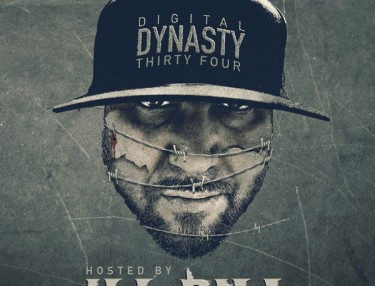 Digital Dynasty 34, hosted by Ill Bill