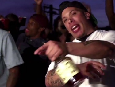 Demrick ft. Dizzy Wright - We Still Here (Video)