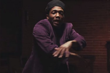 Dizzy Wright - Train Your Mind (Video)