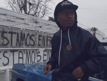 Fashawn - Guess Who's Back (Video)
