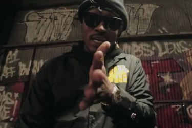 Future - Gangland (Video)
