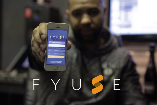 Introducing 360-Degree Image-Sharing App, Fyuse