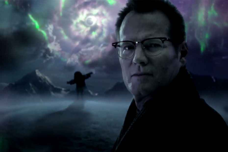 Heroes Reborn: The Aurora (Super Bowl Spot)