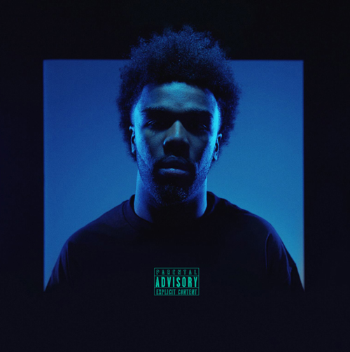 Iamsu! - Eyes On Me (Mixtape)