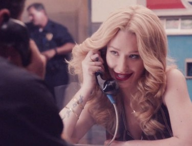 Iggy Azalea ft. Jennifer Hudson - Trouble (Video)