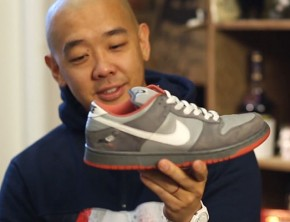 Jeff Staple Recalls Frenzy Over Nike 'Pigeon' Dunk