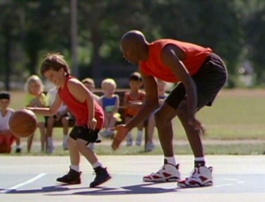 Gatorade 50th Anniversary: Be Like Mike (Commercial)