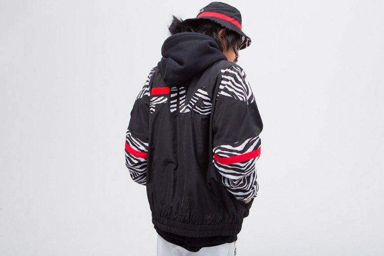 fila x supreme. joyrich x fila spring 2015 collection fila supreme