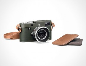 Leica M-P Typ 240 'Safari' Kit