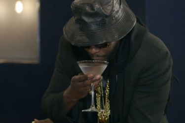 Most Expensivest Sh*t: 2 Chainz & Big Sean Drink $10K Vodka Martini