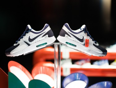 Nike's SNKRS Box Makes Air Max Day Debut In Los Angeles (Recap)
