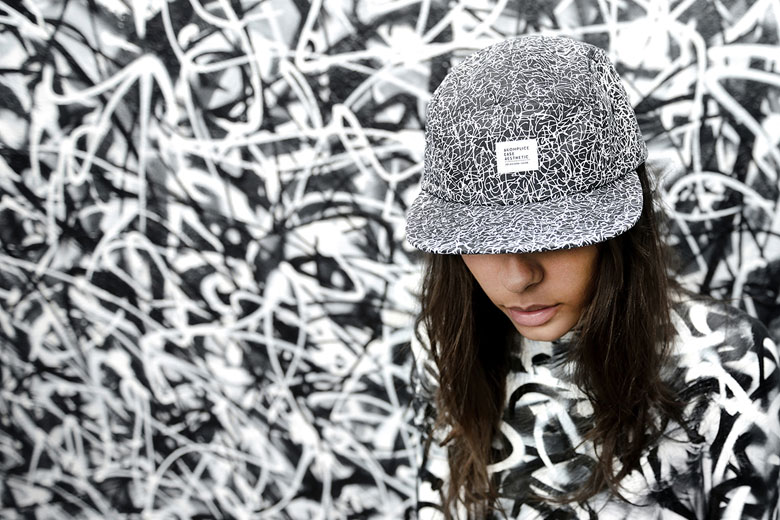 Akomplice x Ease x Aesthetic Spring 2015 Lookbook