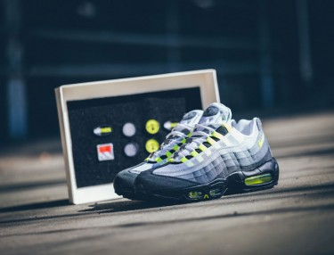 Nike Air Max 'Patch' OG Pack