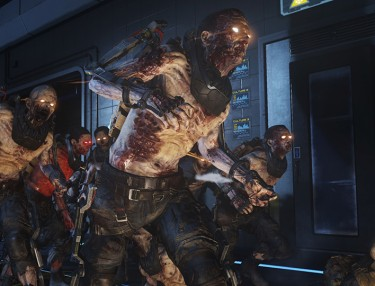 Call of Duty: Advanced Warfare 'Exo Zombies' (Trailer)