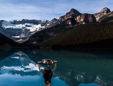 'Adventure Is Calling II' - Stunning Timelapse Of U.S. & Canada