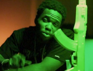 Curren$y - Audio Dope 5 (Video)