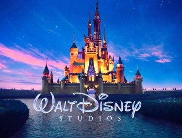 Disney movie logo