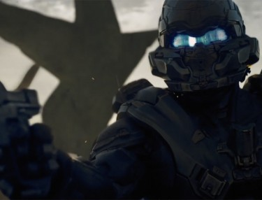 Halo 5: Guardians 'Spartan Locke' (Trailer)