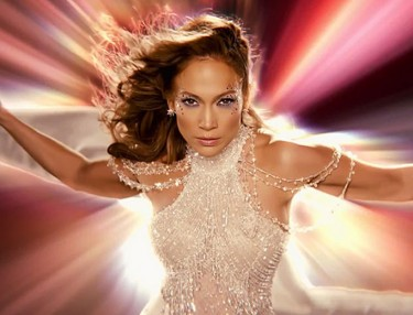 Jennifer Lopez - Feel The Light (Video)