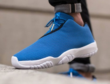 Air Jordan Future Low - Photo Blue