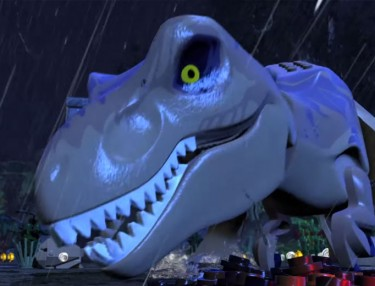 LEGO: Jurassic World (Gameplay Trailer)