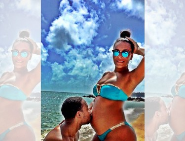 Ludacris & Wife Eudoxie Expecting A Baby
