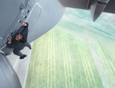 Mission: Impossible - Rogue Nation (Official Trailer)