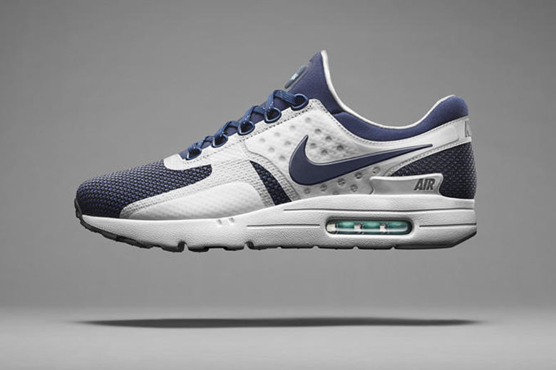 First Look At The Nike Air Max Zero