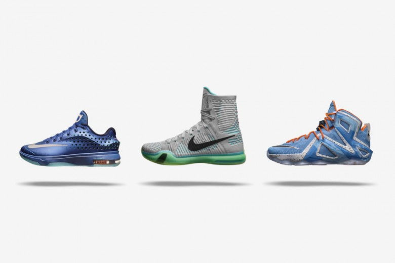 Nike Basketball Elite Series Elevate Collection