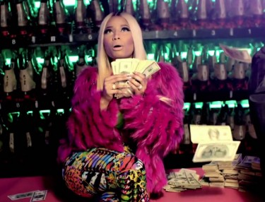 Rae Sremmurd ft. Nicki Minaj & Young Thug - Throw Sum Mo (Video)