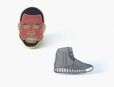 PINTRILL 'Kanye' Pack