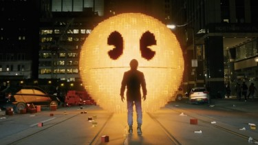 Pixels (Official Trailer)