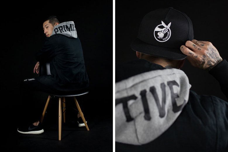 Primitive Spring 2015 Delivery 2 Lookbook
