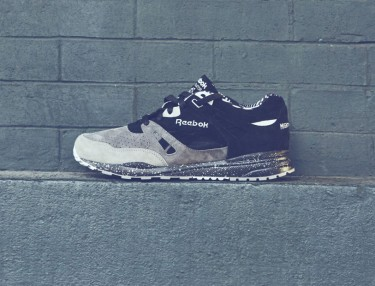 Reebok x Mighty Health SS15 Ventilator