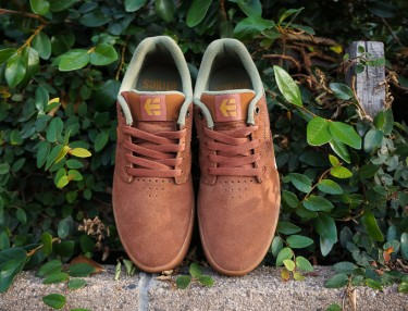 Etnies Celebrates Earth Day With One Millionth Tree Planted