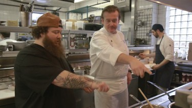 Action Bronson Pairs His Music With Coastal Italian Food