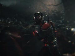 Ant-Man (Official Trailer)