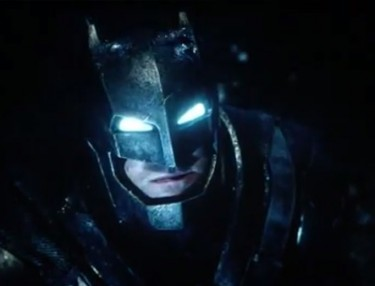Leaked 'Batman v. Superman' Trailer Hits The Internet