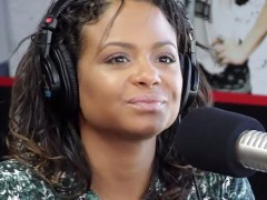 "Christina Milian On Lil Wayne: ""He's The Sweetest, I Love Him"""