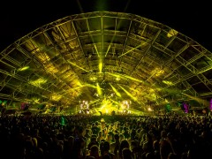 Sunday's Live Stream From Coachella 2015