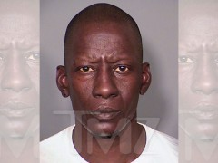Crunchy Black Busted For Meth In Las Vegas
