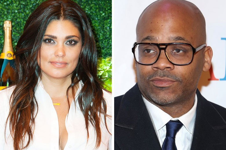 Welcome to YSG Blog: Damon Dash Suing Ex-Wife For $2 5 Million