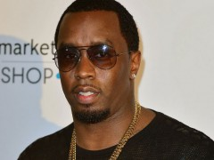 Diddy's Bad Boy Label Partners With Epic Records