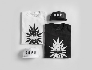 DOPE 4/20 Collection