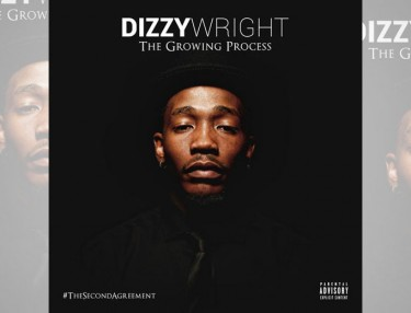 Dizzy Wright - The Growing Process