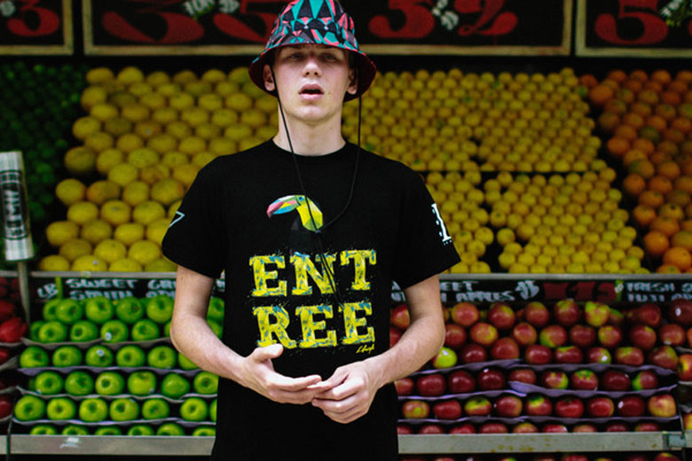 Entree Lifestyle Spring 2015 II Collection