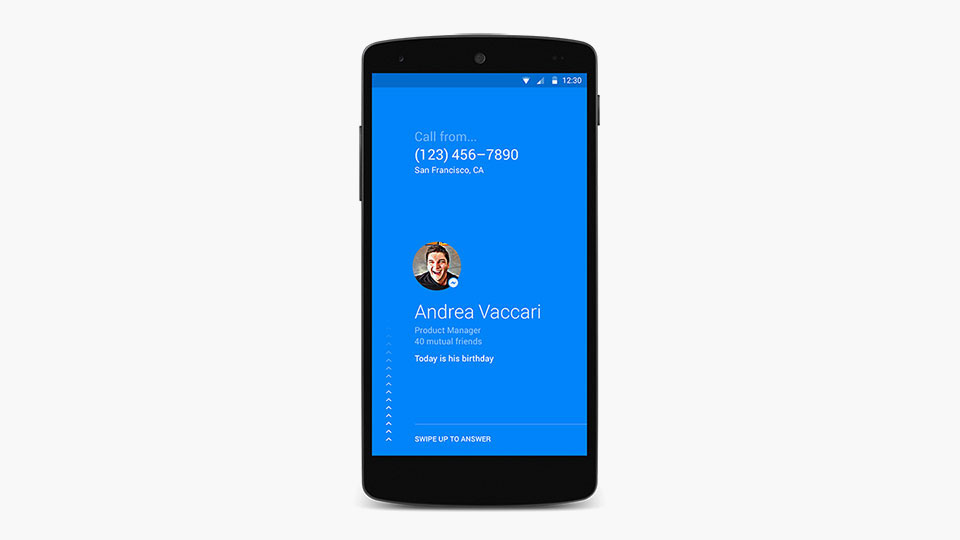 Facebook Launches New Hello App