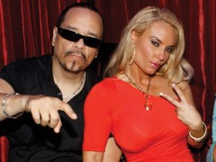 "Ice-T, Coco Land Own Daytime Talk Show ""Ice & Coco"""