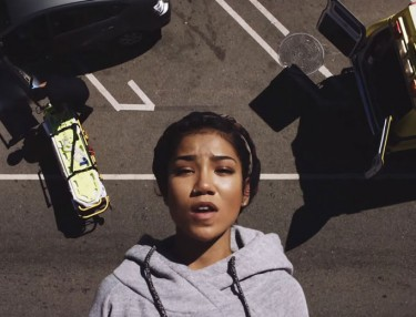 Jhene Aiko - Eternal Sunshine (Video)