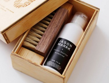 Jason Markk x Shoes Master 10th Anniversary Sneaker Cleaning Kit
